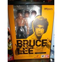 Bruce Lee Bandai Figuarts Articulado