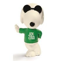 Snoopy - Schleich Joe Cool Mercancía Peanuts Oficial