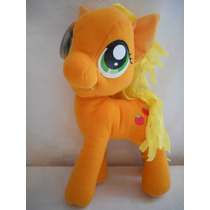 My Little Pony Pequeño Apple Jack Peluche Grande!