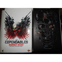 ### Hot Toys The Expendables Barney Ross ###
