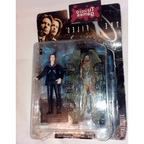 Agent Dana Scully Figura De The X Files Serie1
