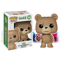 Ted 2 Cerveza Pop Funko Ted Beer Pelicula Gennial