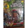 Tortugas Ninja Muñeco Original Pelicula Raphael