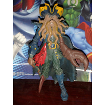 Davy Jones. Piratas Del Caribe