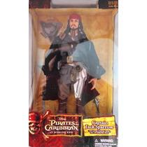 Piratas Del Caribe Jack Sparrow En El Fin Del Mundo