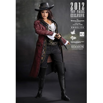 Angelica Piratas Del Caribe Sixth Scale Figure By Hot Toys
