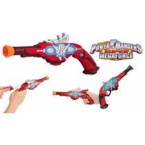 Power Rangers Super Megaforce Deluxe Super Mega Blaster
