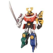 Figura Power Ranger Samurai Megazord Acción