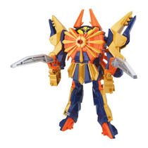Power Ranger Samurai Dx Claw Megazord