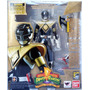 Bandai S.h. Figuarts Armored Black Ranger Power Rangers