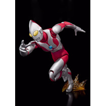 Bandai Ultra-act Ultraman , Figura Coleccionable