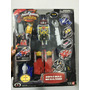 Power Rangers Operation Overdrive Drivemax Megazord