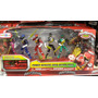Power Rangers Dino Action Pack Toysrus Exclusivo Bandai 2015
