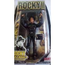 Rocky Figura Rocky Balboa Jakks Pacific Claritoys