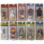 Lord Of The Rings Serie De 10 Fig. Diferentes Serie 2sbc