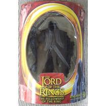 Señor De Anillos Hobbit Ringwraith (version En Tela)