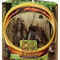 Lord Of The Rings Set Gimli Vs Uruk