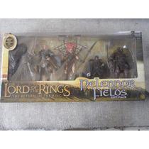 Señor De Los Anillos The Hobbit Gift Pack Pellenors Fields