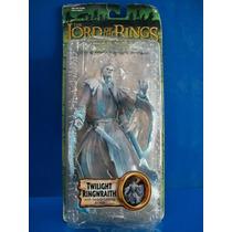 Twilight Ringwraith El Señor De Los Anillos Toy Biz