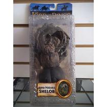 Araña Super Posable Shelob Señor De Los Anillos Toy Biz
