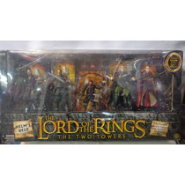 Helm´s Deep Battle Set The Lord Of The Rings The Two Towers
