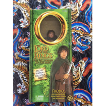 Señor De Anillos Hobbit Frodo Especial Edition