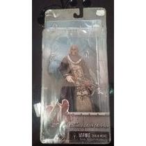 Skull Monk Resident Evil Figura Marca Neca Nueva Excelente!