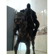 Ringwraith Rider Marca Toybiz, Loose, Excelente!