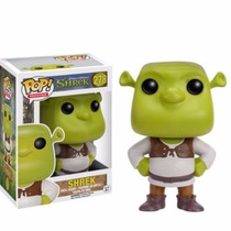 Funko Pop!-movies Shrek # 278