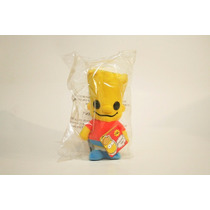 Peluche Bart Simpson Funko 15cm Hm4