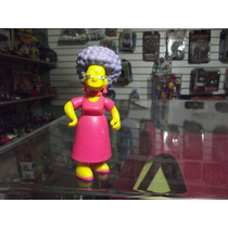 Dr.veneno Patty Bouvier Los Simpson Playmates
