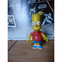 Los Simpsons Bart Figura By Playmates