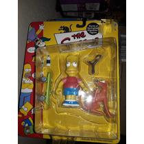 The Simpson- Bart Simpson Playmates Cerrado