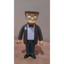 Smithers Los Simpsons Playmates