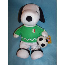 Snoopy Original Y Nuevo Con Dizfraces Dale El Regalo Ideal