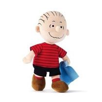 Manta Snoopy Peanuts Linus 13 Muñeca De La Felpa De La Expl