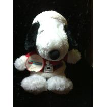 Snoopy Santa Claus
