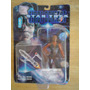 Lily Star Trek First Contact Playmates 1996 Mide 14 Cms Nuev