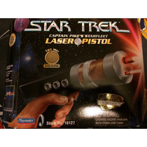 Phaser Capitan Pike Star Trek