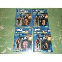 Star Trek *precio X Figura 3/4