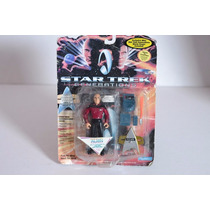 Star Trek Generations Captain Jean-luc Picard Playmates 1994