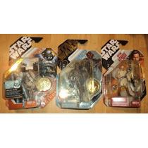 Star Wars 30 Aniversario *precio Por Lote*