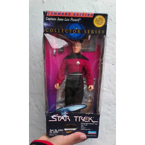Star Trek Collector Series Capt. Jean-luc Picard 22cm