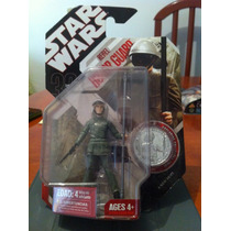 Figura De Star Wars Moneda Rebel Guard (sr)