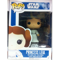 Star Wars Funko Pop Princesa Princess Leia 04