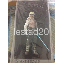Luke Skywalker Hoth Star Wars 1/6 Sideshow Msi