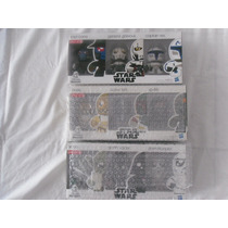Mini Mighty Muggs Star Wars Set Completo