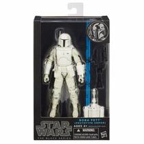 Star Wars The Black Series Boba Fett (prototype Armor)