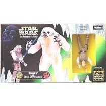 Star Wars Wampa Y Luke Skywalker