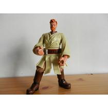 Star Wars Obi-wan Kenobi Clone Wars Figura
